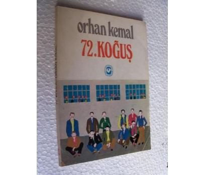 72.KOĞUŞ Orhan Kemal CEM YAY.