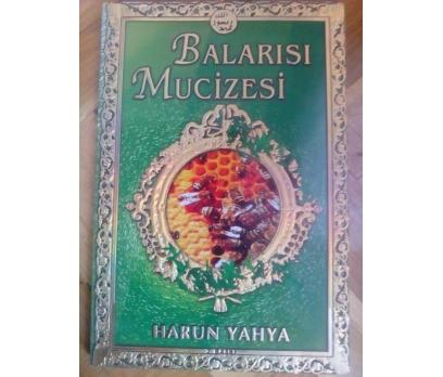BALARISI MUCİZESİ - HARUN YAHYA