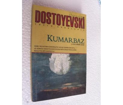 KUMARBAZ Dostoyevski İLETİŞİM YAYINLARI