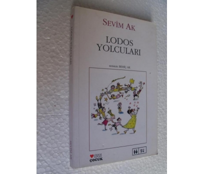LODOS YOLCULARI - SEVİM AK
