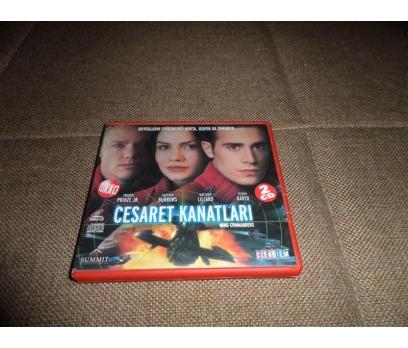 CESARET KANATLARI FREDDIE PRINZE JR VCD Film