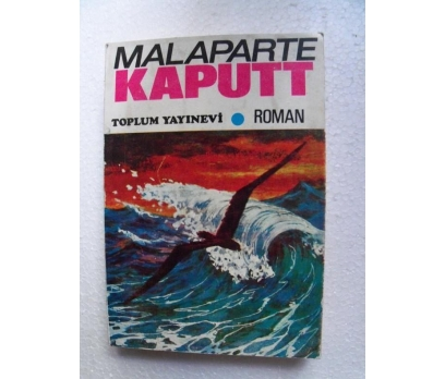 KAPUTT Curzio Malaparte