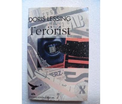 TERÖRİST Doris Lessing
