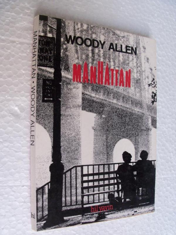 MANHATTAN Woody Allen ( SENARYO ) hil yay. 1