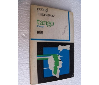 TANGO - GEORGI KARASLAVOV - HÜR YAY. 1