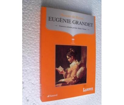 EUGENE GRANDET - BALZAC