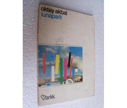 LUNAPARK - OKTAY AKBAL 1.basım
