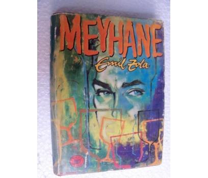 MEYHANE  - EMILE ZOLA lüks kitaplar yay.