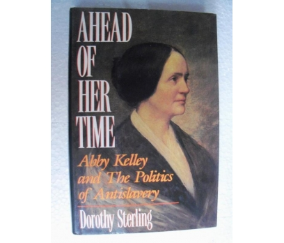 AHEAD OF HER TIME - DORTHY STERLING