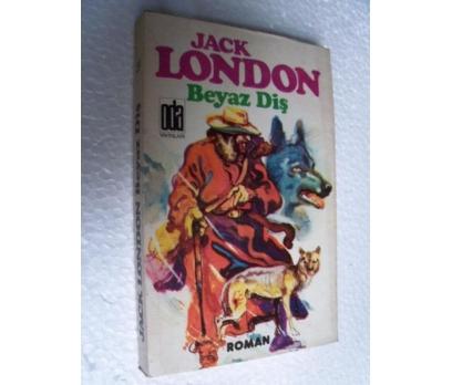 BEYAZ DİŞ - JACK LONDON oda yay.