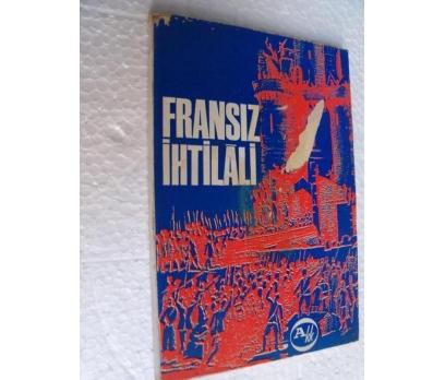 FRANSIZ İHTİLALİ - MAHMUT GARAN