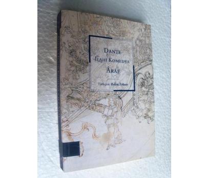 İLAHİ KOMEDYA / ARAF Dante Alighieri