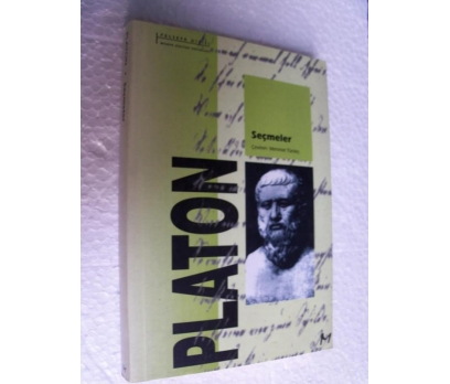 SEÇMELER - PLATON