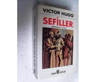 SEFİLLER 1 - VICTOR HUGO  oda yay.