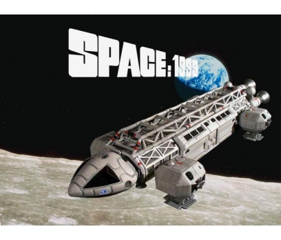 UZAY 1999-Maya / Space 1999 Türkçe Alrtyazılı