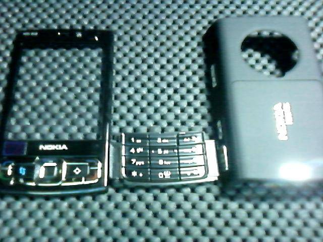NOKİA N95 8GB KAPAK+KASA+FULL+TAKIM 1