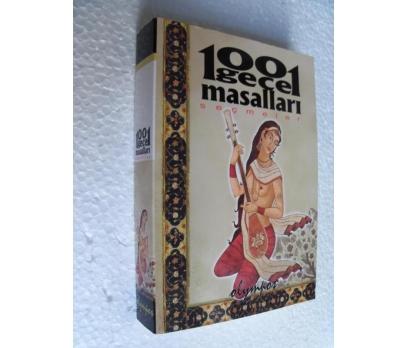 1001 GECE MASALLARI SEÇMELER