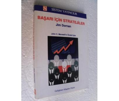 BAŞARI İÇİN STRATEJİLER - JIM DORNAN