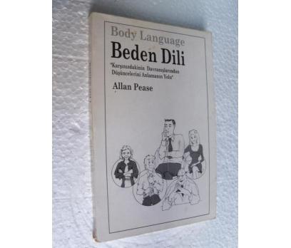 BEDEN DİLİ - ALLAN PEASE