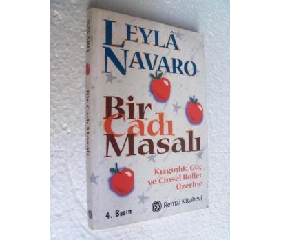 BİR CADI MASALI Leyla Navaro