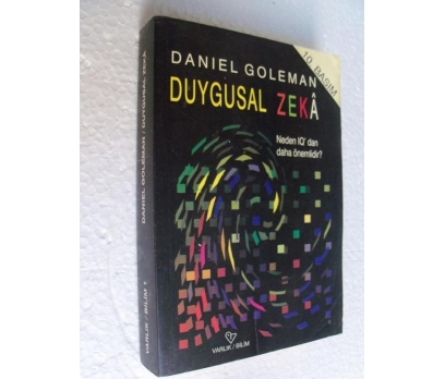 DUYGUSAL ZEKA - DANIEL GOLEMAN