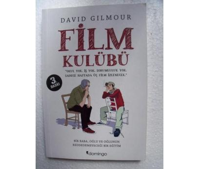 FİLM KULÜBÜ - DAVID GILMOUR