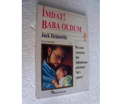 İMDAT BABA OLDUM - JACK HEINOWITZ