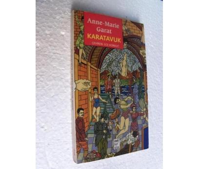 KARATAVUK - ANNE MARIE GARAT