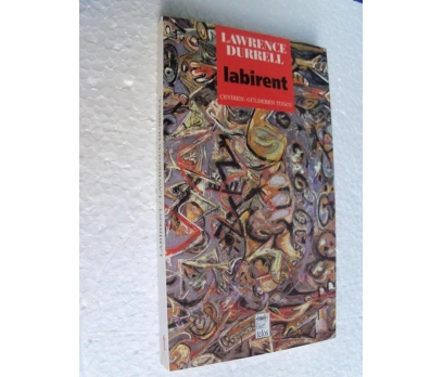 LABİRENT - LAWRENCE DURRELL