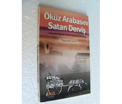 ÖKÜZ ARABASINI SATAN DERVİŞ Paşazade Cemil