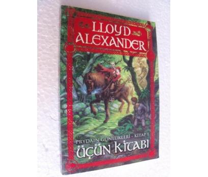 PRYDAIN GÜNLÜKLERİ 1 ÜÇÜN KİTABI - LLOYD ALEXANDER