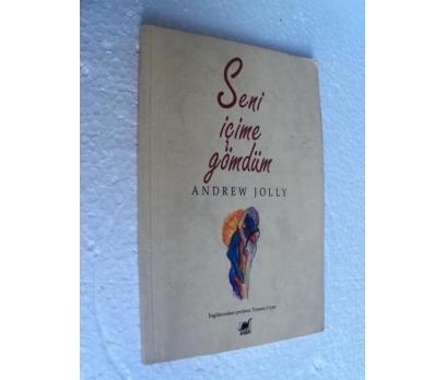 SENİ İÇİME GÖMDÜM Andrew Jolly