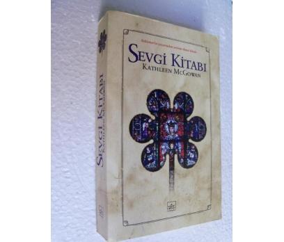 SEVGİ KİTABI Kathleen Mcgowan