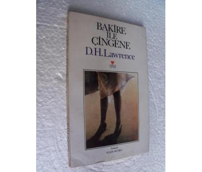 BAKİRE İLE ÇİNGENE  D. H. Lawrence