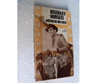 BİSİKLET HIRSIZI - VITTORIO DE SICA