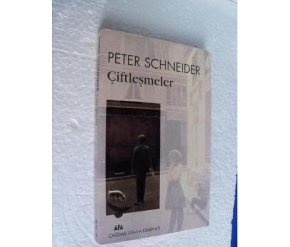 ÇİFTLEŞMELER - PETER SCHNEIDER afa yay.