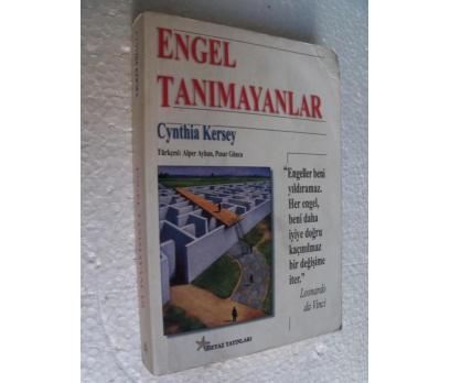 ENGEL TANIMAYANLAR - CYNTHIA KERSEY