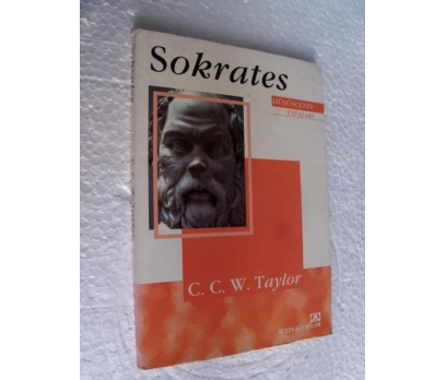 SOKRATES - C.C.W.TAYLOR
