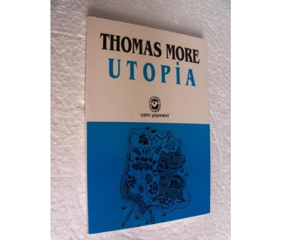UTOPIA Thomas More CEM YAY.