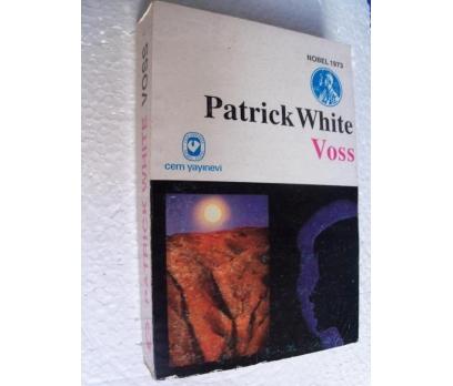 VOSS - PATRICK WHITE  cem yay.