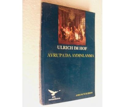 AVRUPA'DA AYDINLANMA Ulrich Im Hof