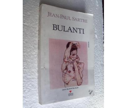 BULANTI - JEAN PAUL SARTRE