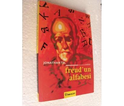 FREUD'UN ALFABESİ - JONATHAN TEL