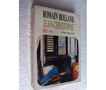 JEAN-CHRISTOPHE 2 - ROMAIN ROLLAND engin yay.
