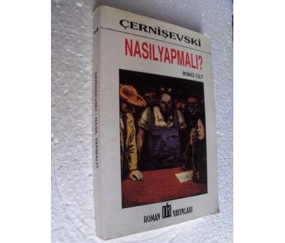 NASIL YAPMALI 2 - NIKOLAY ÇERNIŞEVSKI oda yay.