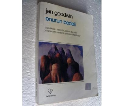 ONURUN BEDELİ - JAN GOODWİN