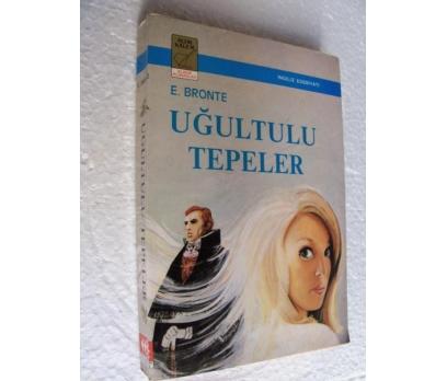 UĞULTULU TEPELER Emily Bronte HALK EL SANATLARI YA