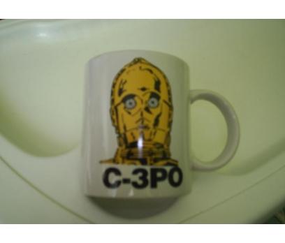 STAR WARS C-3PO KAHVE KUPASI ORJİNAL İTHAL 1