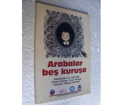 ARABALAR BEŞ KURUŞA S. Ali, Y. Kemal, Orhan Kemal 1 2x