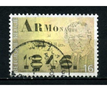 BELÇİKA DAMGALI 1996 ALMANAK 150.YIL TAM S. (013)